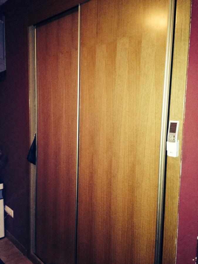 Quitar armarios empotrados y vestidor parla madrid - Presupuesto armarios empotrados ...