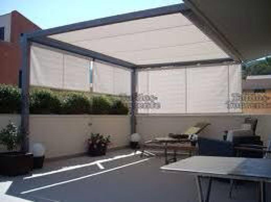 Solicito prep rgolas de aluminio en varias terrazas - Pergolas aluminio precios ...
