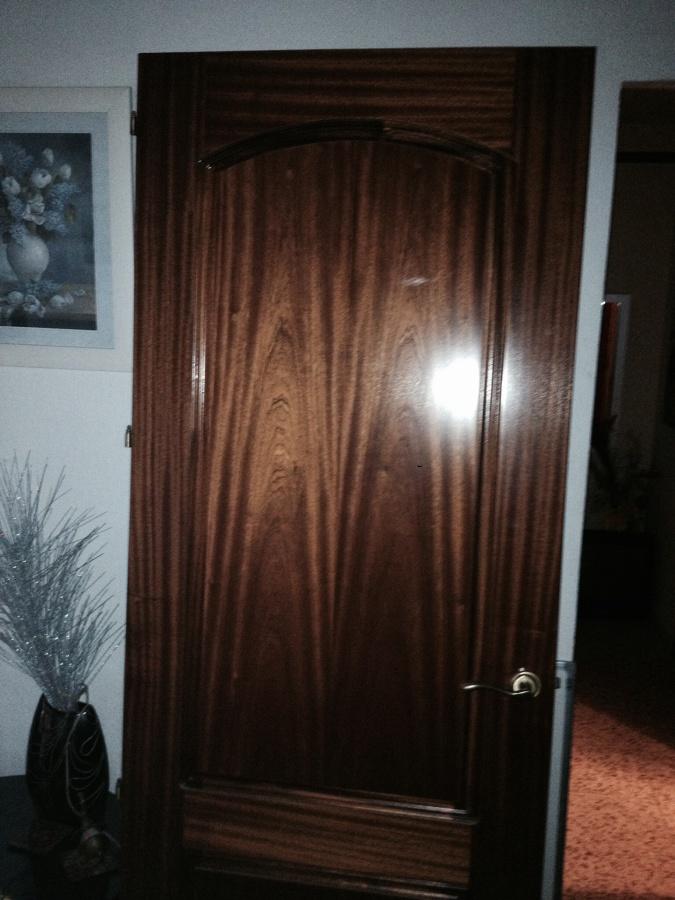 Lacar 5 puertas marrones ayamonte huelva habitissimo - Presupuesto lacar puertas ...