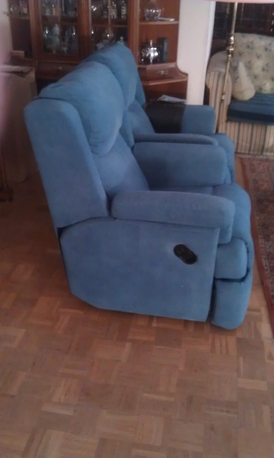 Image 554865 for Sillon relax madrid