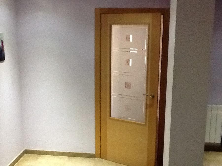 Convertir puerta abatible a corredera manises valencia - Puertas correderas abatibles ...