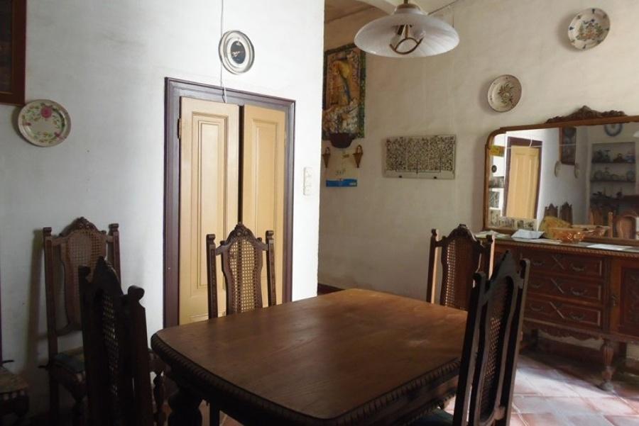 Reforma casa de pueblo vilassar de mar barcelona for Presupuesto reforma casa