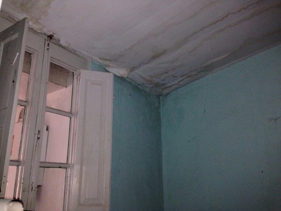 cambiar o restaurar tejado casa antigua de pueblo