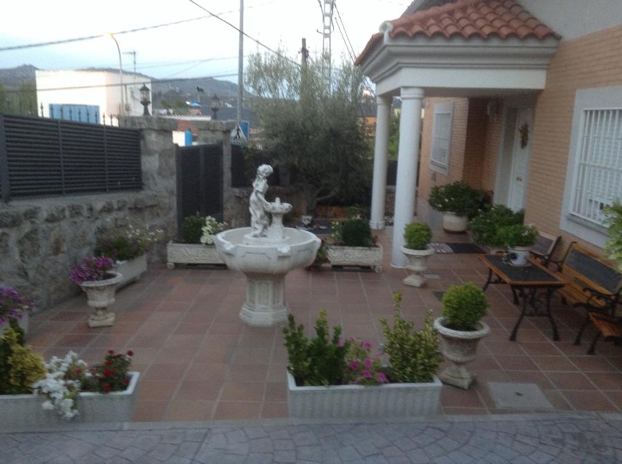 Reforma jard n collado villalba madrid habitissimo - Disenar jardin online ...