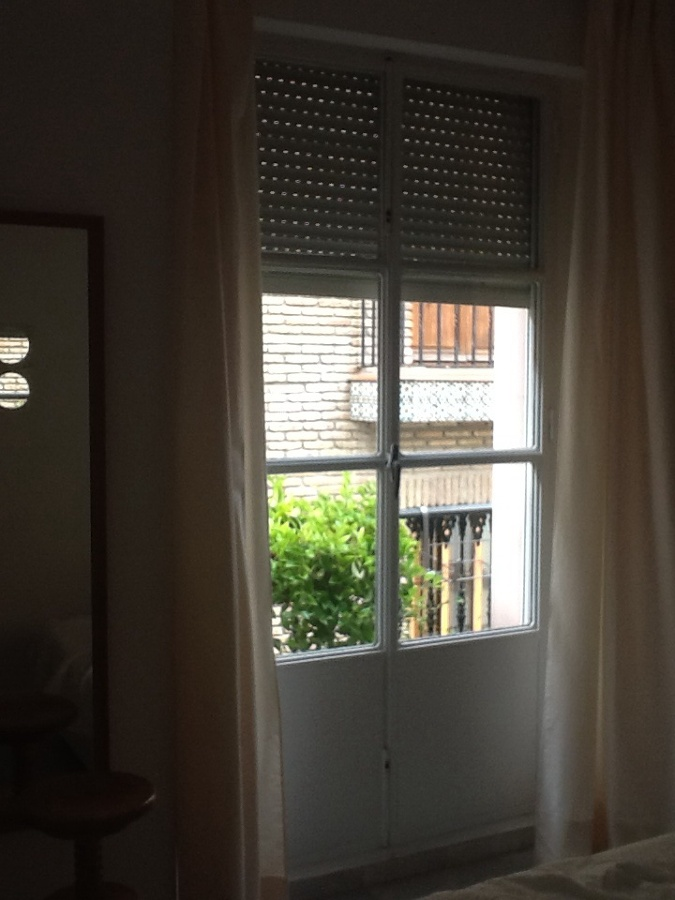 Cambiar puertas de balcones por puertas que aislen del - Cambiar puertas casa ...
