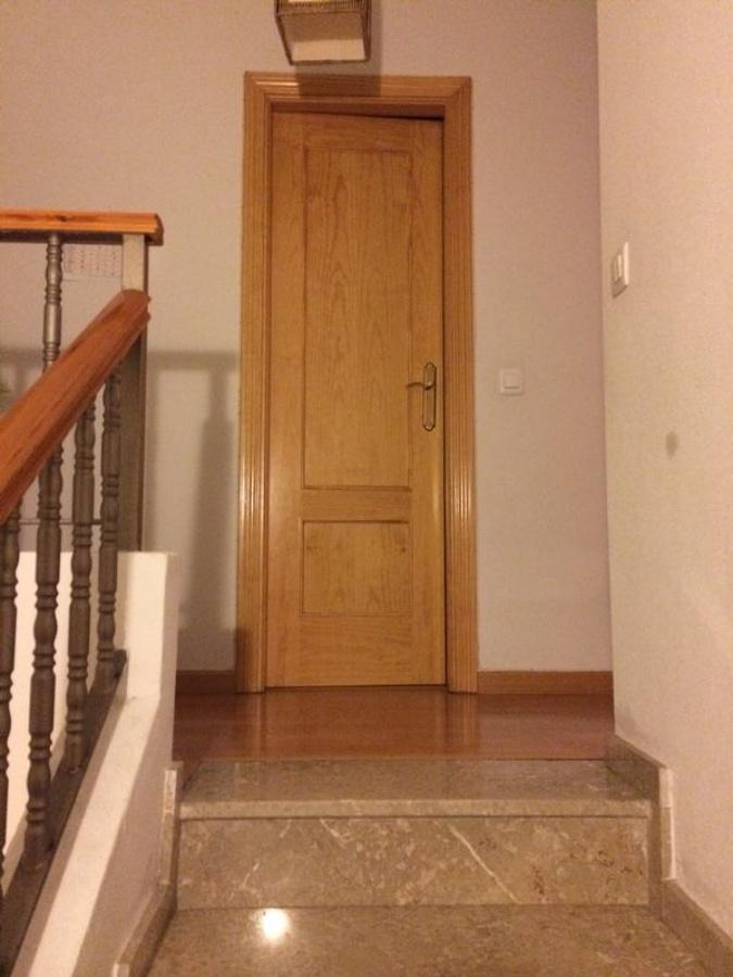 Puerta escalera ninos dise os arquitect nicos - Puertas escaleras bebes ...