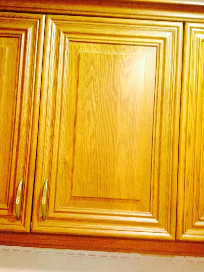 Pintar puertas de cocina de madera maciza alicante for Presupuesto puertas de madera