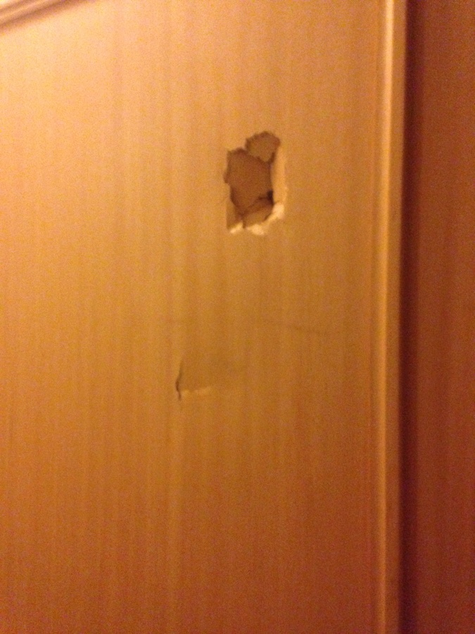 Reparar madera de puertas rotas madrid madrid - Reparar madera ...