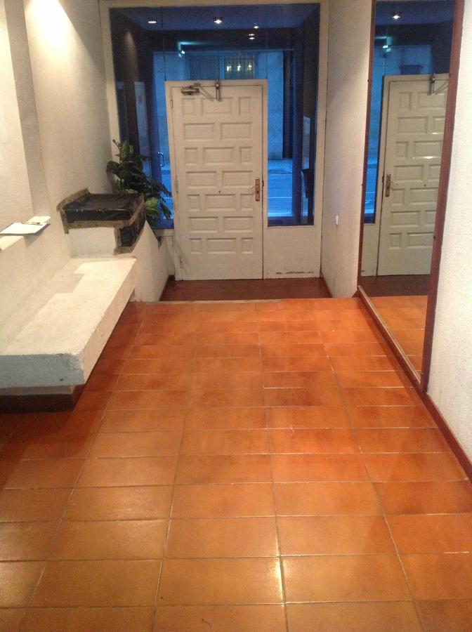 Baños Para Minusvalidos Normativa ~ Dikidu.com