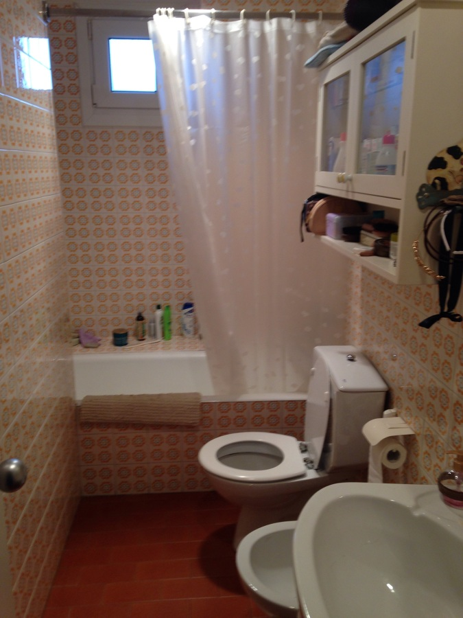 Reforma Baño Donosti:Reformar baño de 6m2 – Donostia – San Sebastián (Guipúzcoa