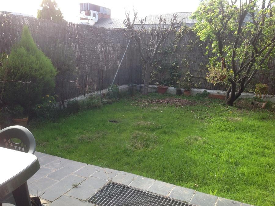 Renovar jard n arroyofresno madrid madrid habitissimo - Disenar jardin online ...