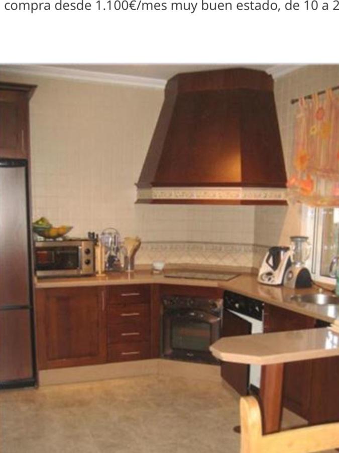Islas de cocina segunda mano - Segunda mano muebles de cocina madrid ...