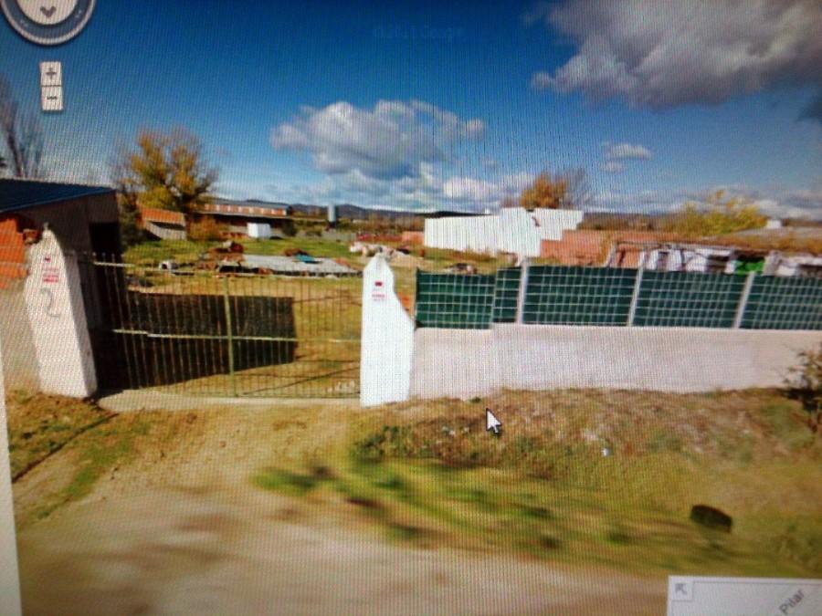 Construir casa de campo talavera de la reina toledo habitissimo - Construir casa de campo ...