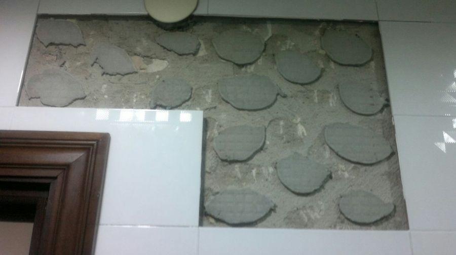 Pegar unas racholas en la pared de mi cocina centre for Racholas para cocinas