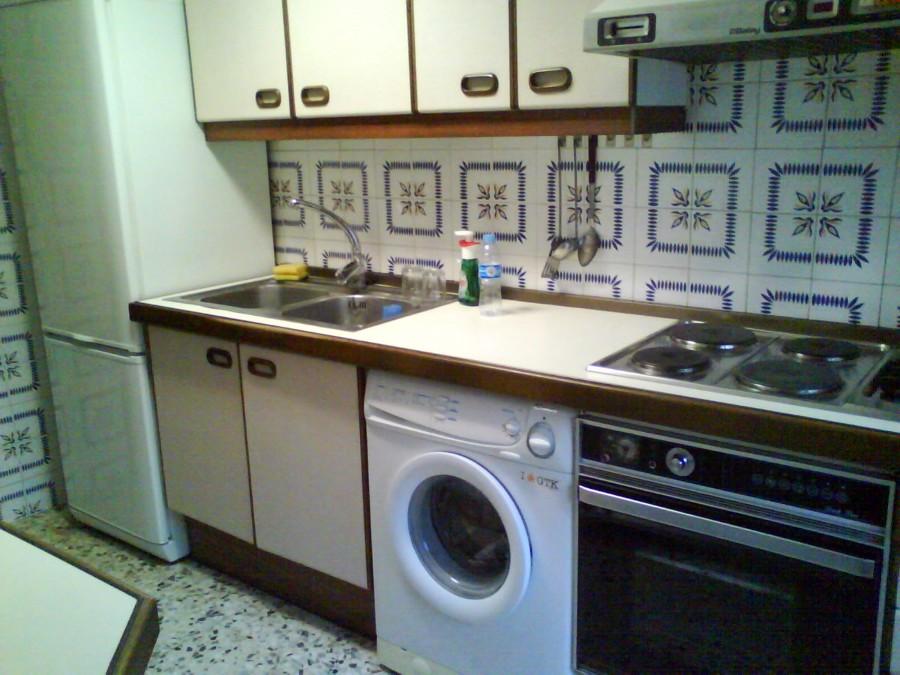 Cambiar encimera cocina zaragoza zaragoza habitissimo - Cambiar encimera cocina ...