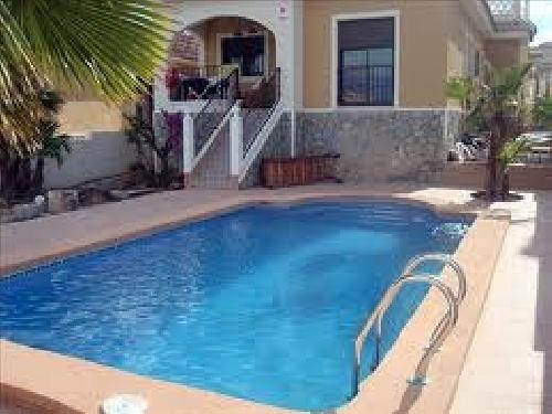 Construir piscina de 8 m por 4 m hu rcal overa almer a for Que necesito para construir una piscina