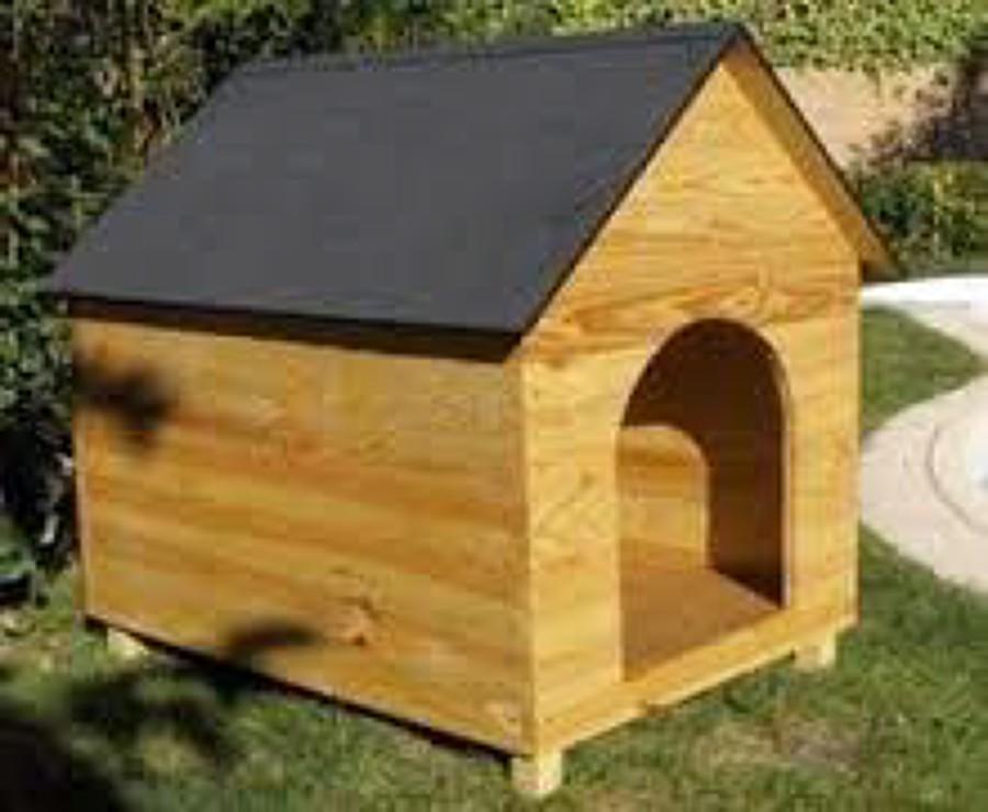 Caseta de exterior para perro san crist bal de la laguna - Caseta de exterior ...