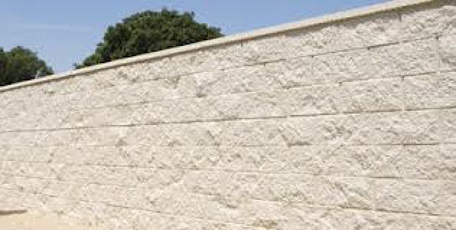 Realizar muro de bloque de hormig n mediona barcelona - Muro de bloques ...