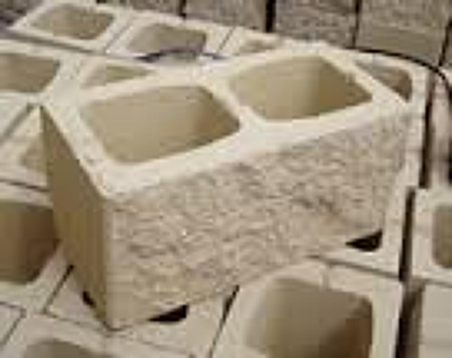 Realizar muro de bloque de hormig n mediona barcelona - Precio bloque de hormigon ...