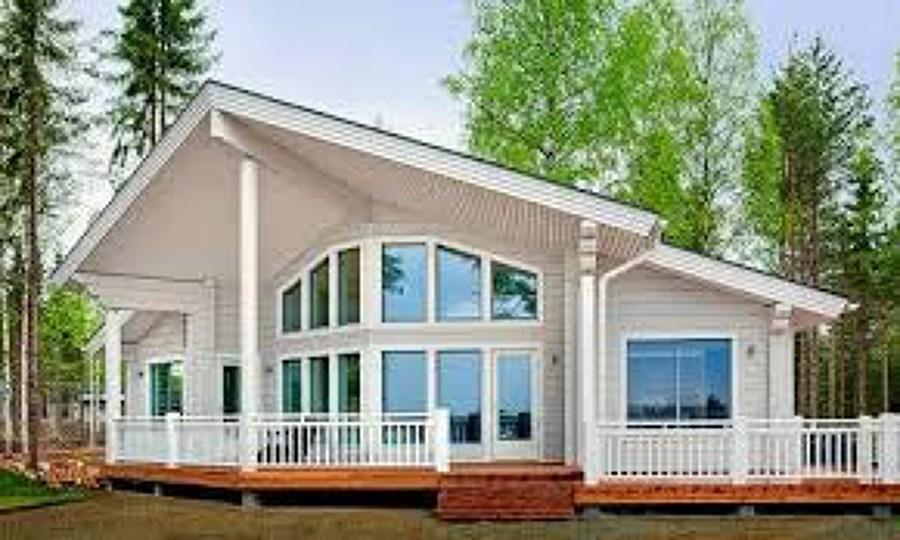 Construir casa prefabricada de hormigon adeje santa for Costo casa prefabricada