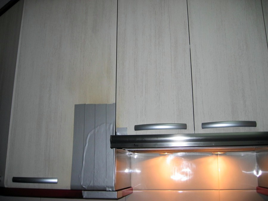 Cambiar puerta mueble cocina colmenar viejo madrid - Cambiar chicles cocina ...