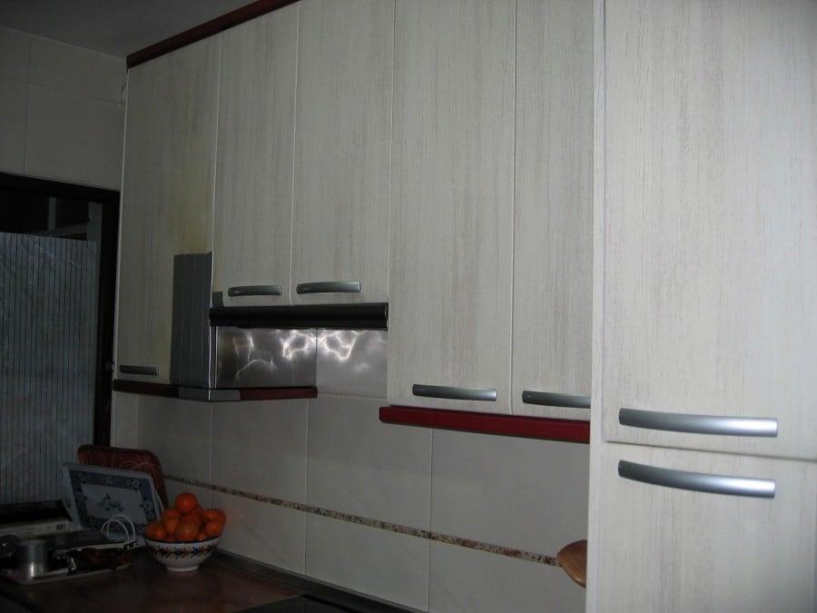 Cambiar puerta mueble cocina colmenar viejo madrid - Cambiar puertas de cocina ...