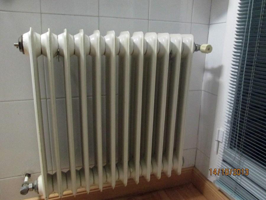 Cambiar radiadores de chapa por aluminio fuenlabrada - Precio de radiadores de aluminio ...