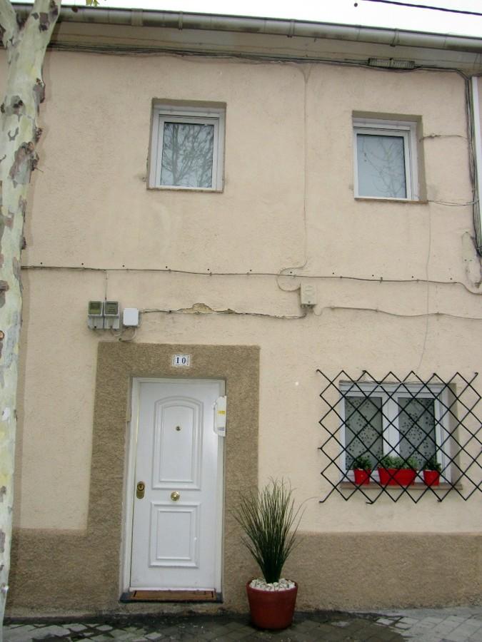 Pintar fachada madrid madrid habitissimo for Presupuesto pintar fachada chalet