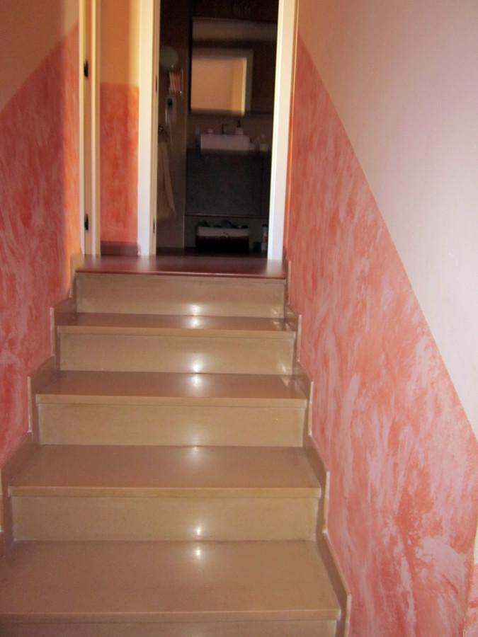 Pasamanos madera escalera torredembarra tarragona - Precios de escaleras de madera para casas ...