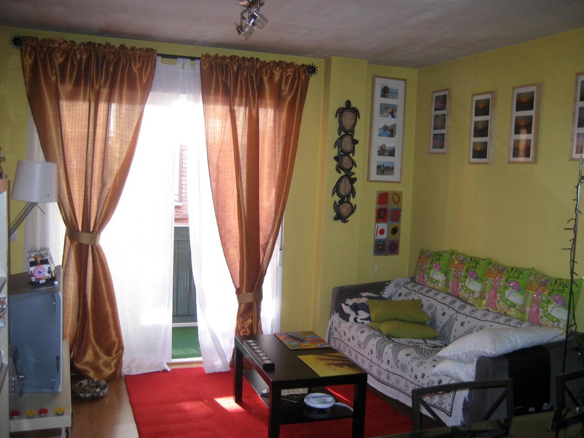 Pintar apartamento galapagar madrid habitissimo - Pintar techo cocina ...