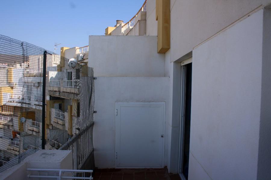 Cerrar terraza con aluminio aguadulce almer a - Cerrar terraza aluminio ...