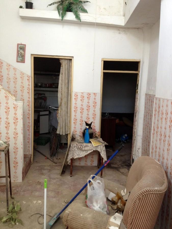 Ajatuksia kauneus reformar una casa antigua fachada - Reformar una casa antigua ...