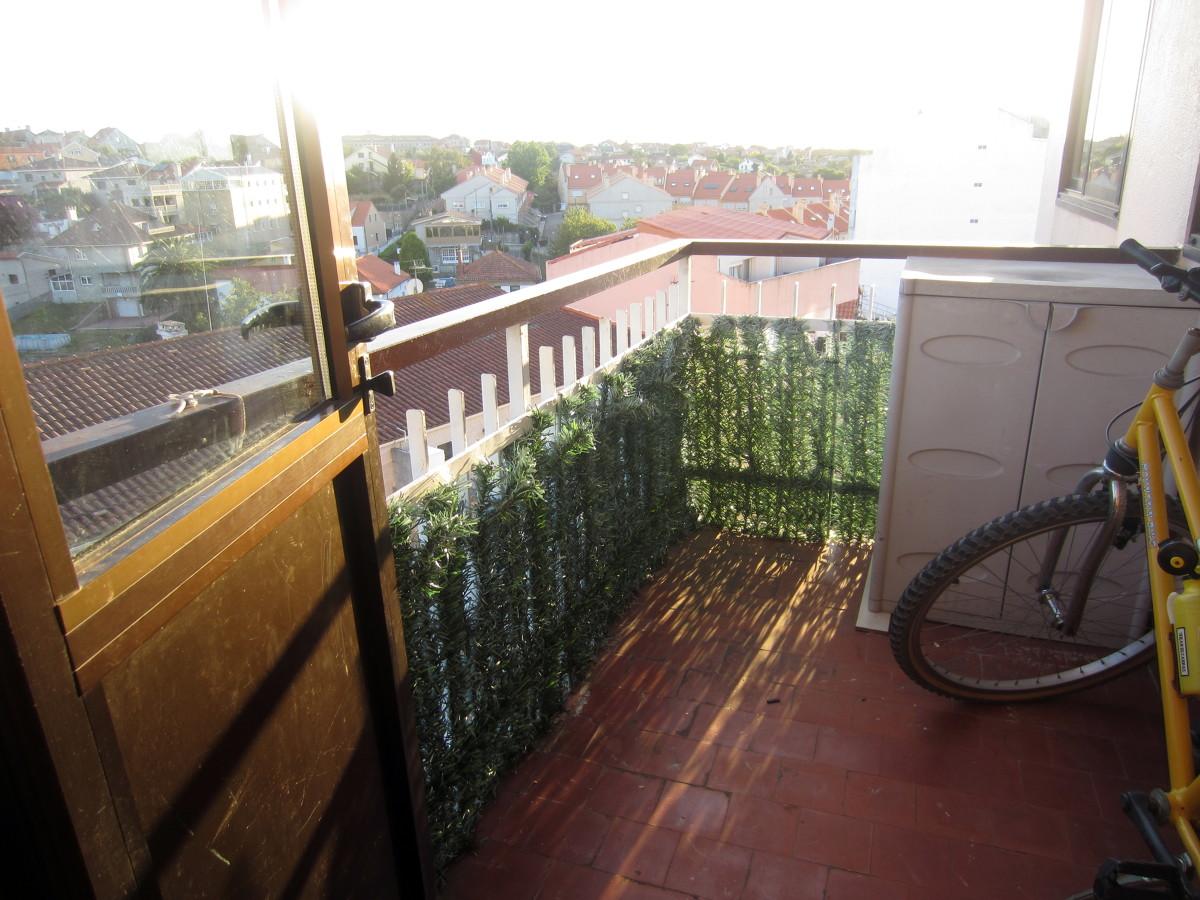 Cerrar peque o balc n versatil vigo pontevedra - Cerrar balcon ...