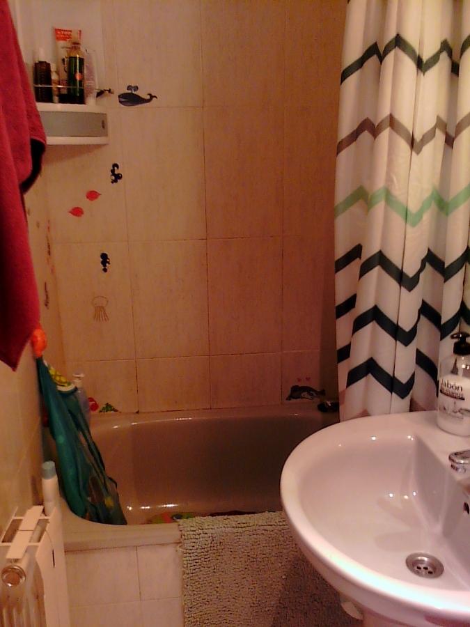 Muebles De Baño Sin Quitar Lavabo:Hacer armario empotrado quitando bañera y reformar baño – Madrid