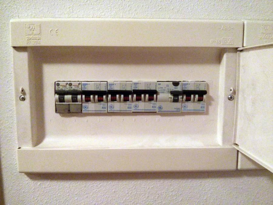 Diferencial con rearme las rozas de madrid madrid for Diferencial rearme automatico