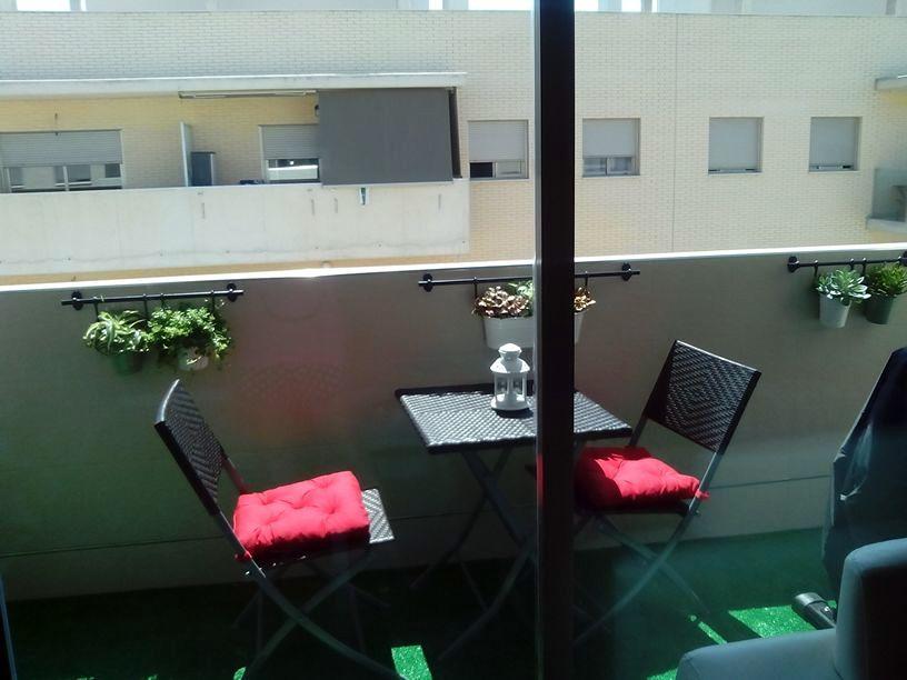 3 toldos para balcon elche elche alicante habitissimo for Precio toldos balcon