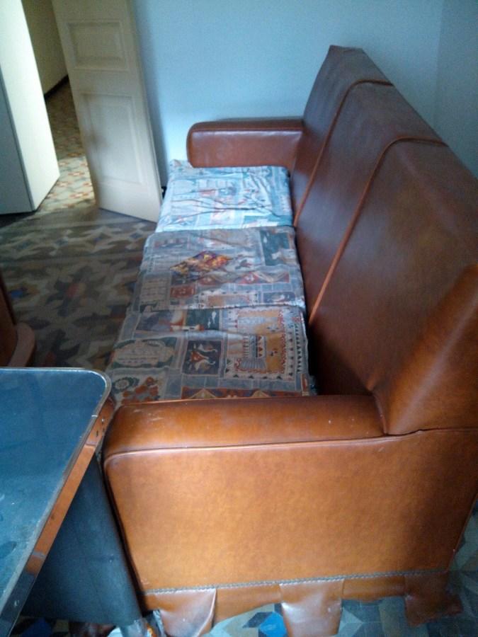Tapizar y modernizar sofa de piel barcelona barcelona - Tapizar sofa barcelona ...
