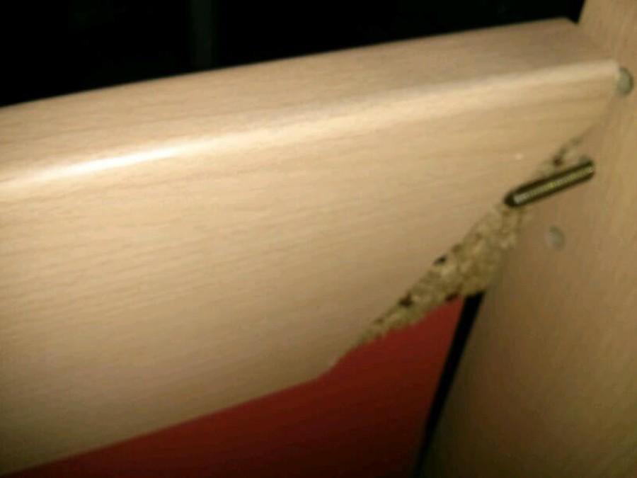 Reparar travesa o cama zaragoza zaragoza habitissimo - Pasta para reparar madera ...