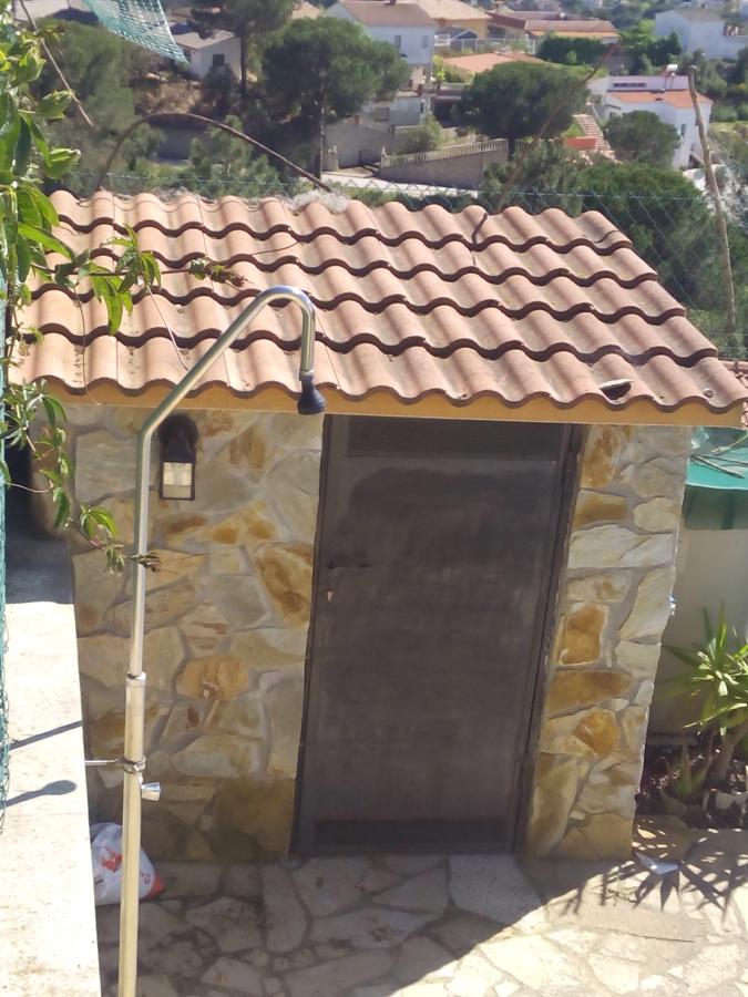 ... Construir Caseta Depuradora Piscina Lloret De Mar   Construir Caseta  Jardin .