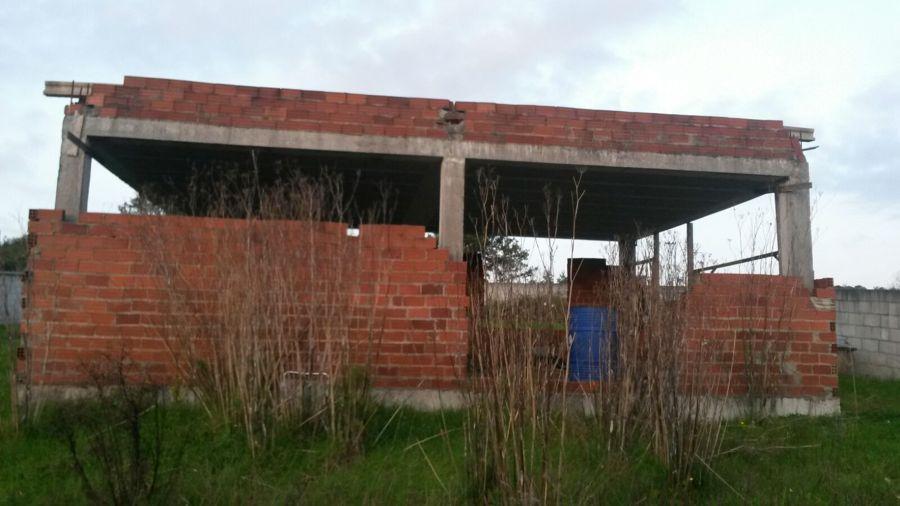 Terminar construcci n de casa parada ordes a coru a - Casas prefabricadas a coruna ...