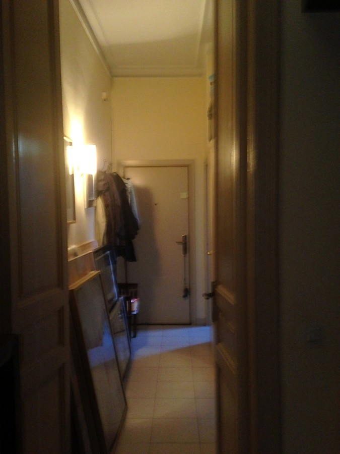 Pintar piso techos altos 70m2 barcelona barcelona for Pintar entrada piso