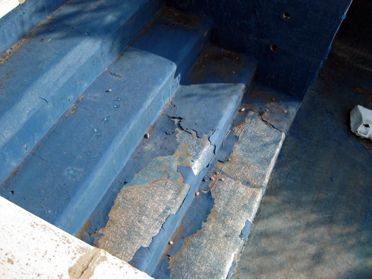 Reparar piscina y comprobar el estado de la depuradora for Precio depuradora piscina