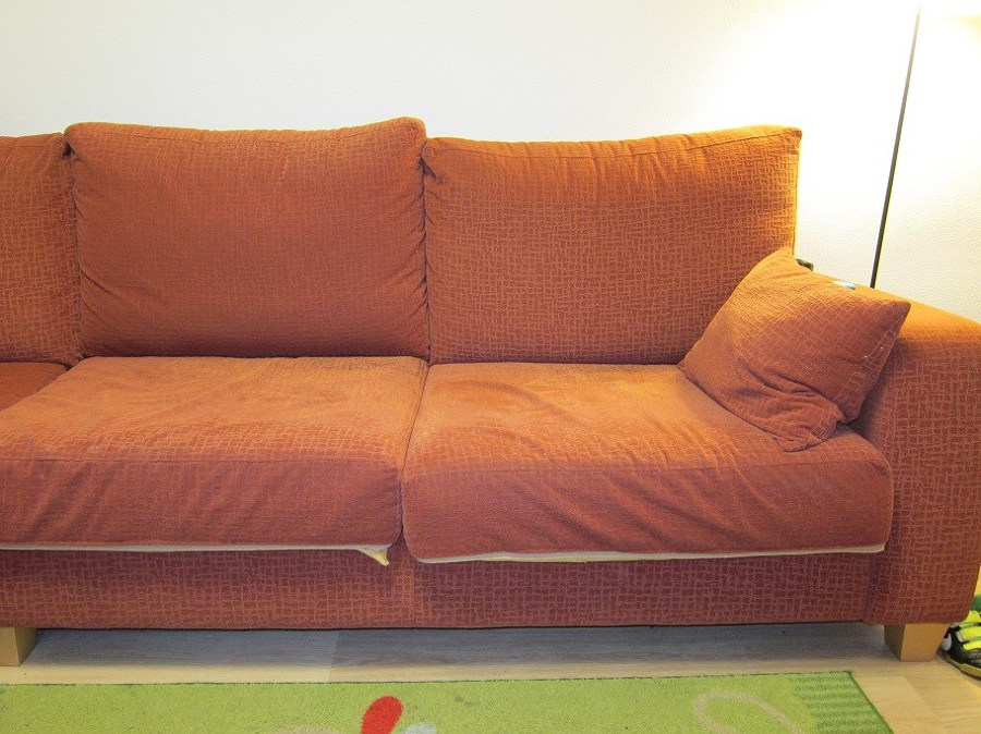Tapizar sof tela rustika valencia valencia habitissimo - Tapizar sofas precios ...