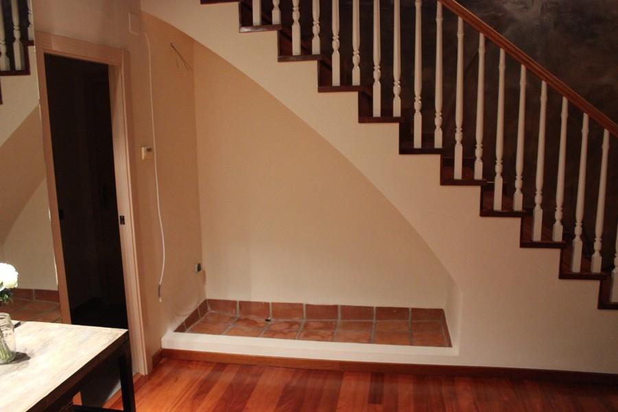 Construccion ba o bajo escalera - Escaleras a medida ...