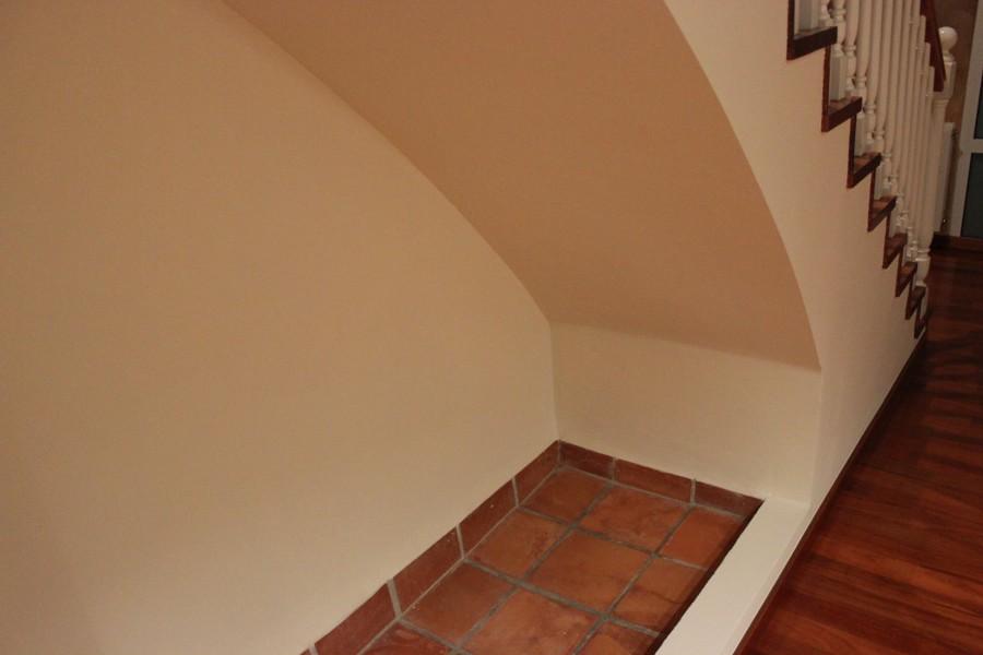 Hacer mueble a medida en bajo escalera sant cugat del - Hacer mueble a medida ...