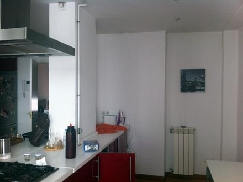 Pintar mi piso madrid madrid habitissimo - Pintar mi piso ...