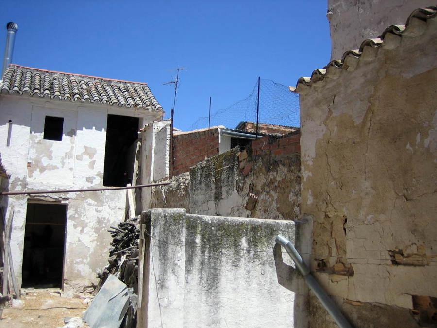 viviendas en lucena cordoba: