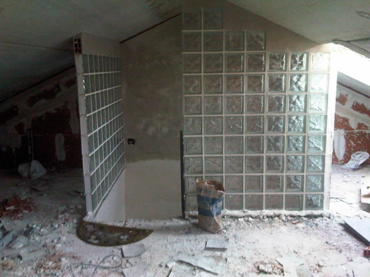 Forrar techo escalera con friso mdf o en su defecto madera - Escaleras de techo ...