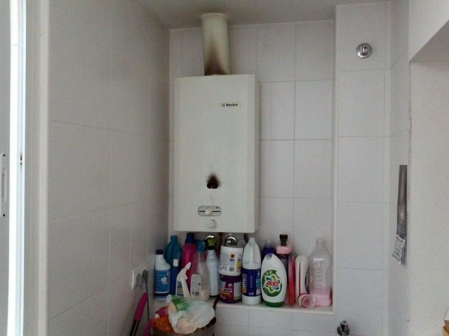 Instalar termo calentador de agua electrico utrera - Termo de agua electrico precios ...