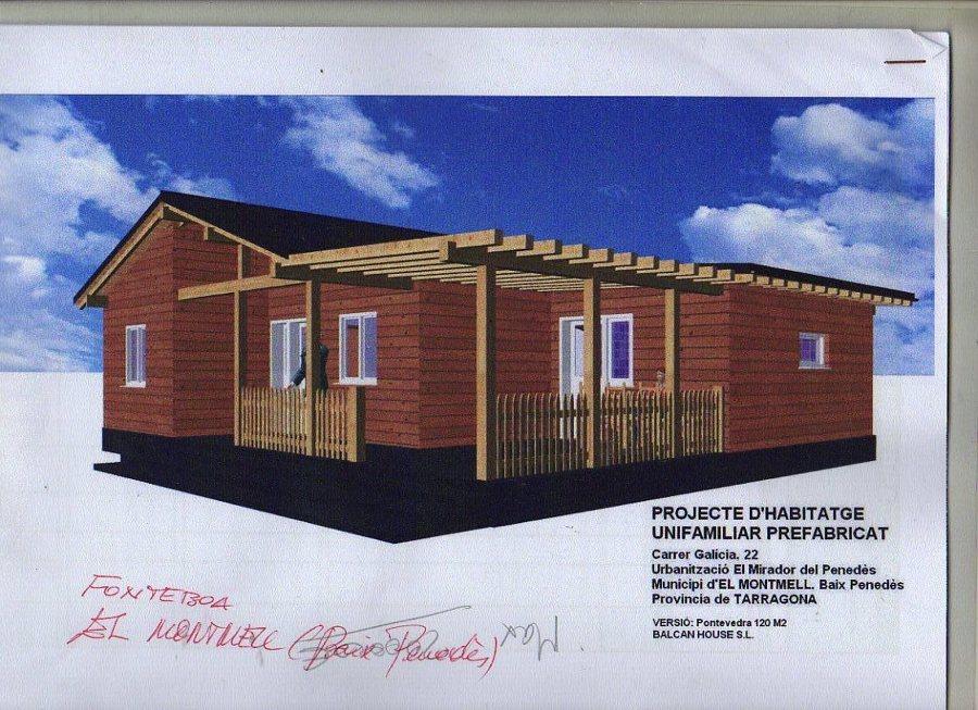 Ubicar casa prefabricada construir cimiento plataforma - Presupuesto casa prefabricada ...